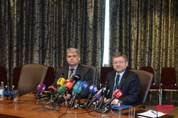 "Lithuanian deputy: ""I hope that Azerbaijan's territorial integrity will be restored"""