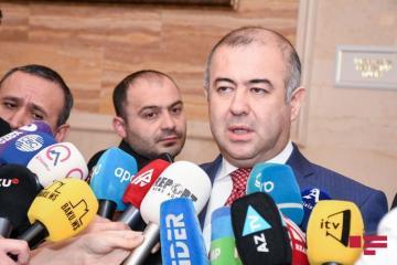 Ровзат Гасымов: ЦИК готов предпринять жесткие меры
