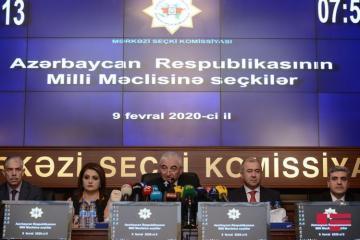 М.Панахов: Отсутствие контроля над агитацией кандидатов в соцсетях стала причиной особой активности на выборах