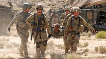 Число контуженных военных из США при иранском ударе выросло до 109