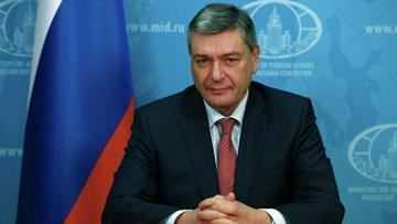 MFA: Assisting the parties in resolving Garabagh conflict among foreign policy priorities of Russia