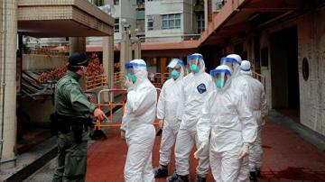 ВОЗ дала официальное название новому коронавирусу