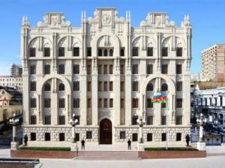 МВД: В Баку пресечена попытка несогласованной акции перед зданием ЦИК