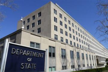 ABŞ Dövlət Departamenti Avropada hərbi təlim üçün 25,5 milyon dollar ayırmaq niyyətindədir