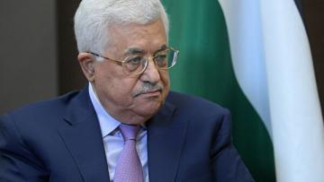 Аббас назвал условие для переговоров с Израилем