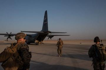 U.S., Taliban could sign peace deal in February if Taliban reduces violence