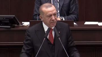 Erdogan reveals Turkish army lost in Idlib