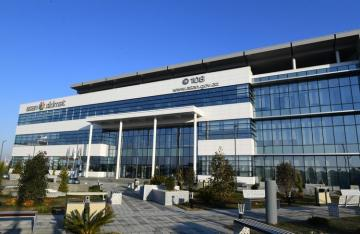 ASAN service center launched in Azerbaijan's Kurdamir