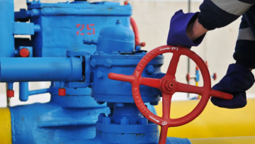 Gazprom expects gas production growth by 21% by 2030