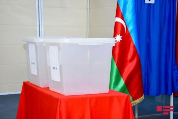 Election results cancelled at Khatai District Third Constituency #35