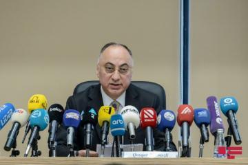 В Азербайджане будет создана клиника продовольственной безопасности