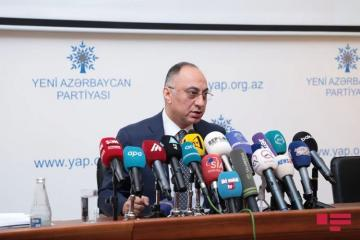 "Azerbaijan FSA chairman: ""Threat of coronavirus in any animal or animal product imported to Azerbaijan being investigated"""