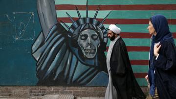 Иран пригрозил США и Израилю ударом в случае ошибки с их стороны
