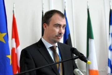 Спецпредставитель ЕС по Южному Кавказу едет в Баку
