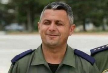 Pilot of Azerbaijani Air Force passes away