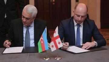 Установлены тарифы на транспортировку туркменской нефти через территорию Азербайджана и Грузии