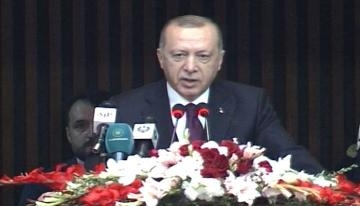 Pakistan is my second home, says Turkish President