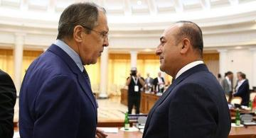 Russian, Turkish Foreign Ministers to meet in Munich