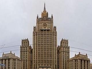 МИД России прокомментировал заявление лидера ПНД Девлета Бахчели
