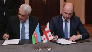 Tariffs for transportation of Turkmen oil through Azerbaijan and Georgia determined