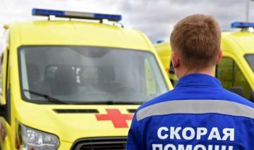 Rusiyada iki avtomobil buzun qırılması nəticəsində Amur çayına düşüb, ölənlər var