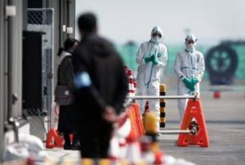 В ВОЗ считают, что две трети населения мира могут заразиться коронавирусом