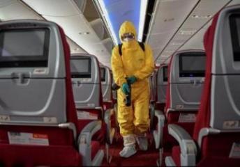 Çindən kənarda koronavirusa yoluxanların sayı 500-ü ötüb
