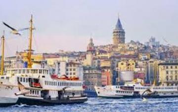 В прошлом месяце граждане Азербайджана купили 99 домов в Турции
