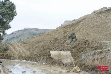 Landslide occurs again in Baku - [color=red]UPDATED[/color]