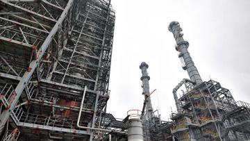 Иран готов поставлять нефть в Белоруссию по заниженным ценам