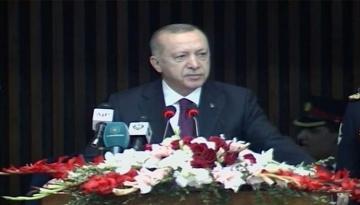 Эрдоган: Турция поддерживает мирное решение Кашмирского вопроса