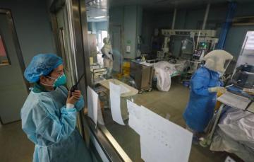 Çində koronavirusdan ölənlərin sayı 1488-ə çatıb