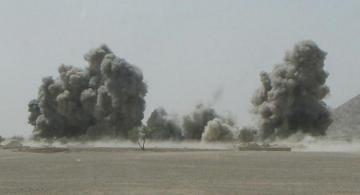Eleven civilians killed in US air strike in Afghanistan's Nangarhar