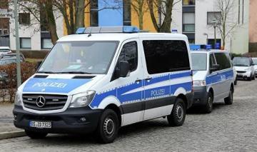 В Берлине произошла стрельба, есть погибший и раненые