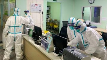 First death from coronavirus confirmed in Europe