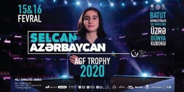 В Баку стартует Кубок мира по прыжкам на батуте и тамблингу