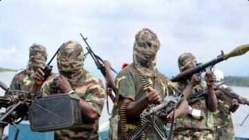 В Нигерии бандиты убили 30 человек при нападении на деревни