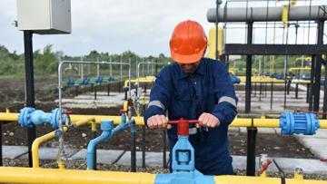 Поставки «Газпрома» в Турцию упали до минимума за 15 лет