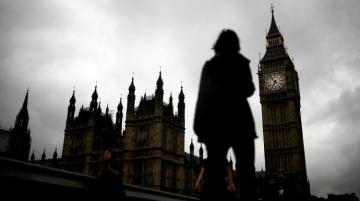 Великобритания считает смехотворными брюссельские условия торгового соглашения