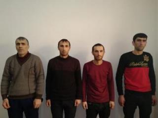 В Гусаре задержаны наркоторговцы