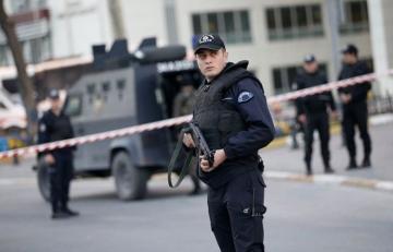 В школе в Анкаре произошла стрельба