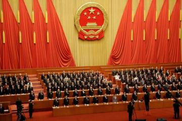China parliament body to discuss delaying key annual March session