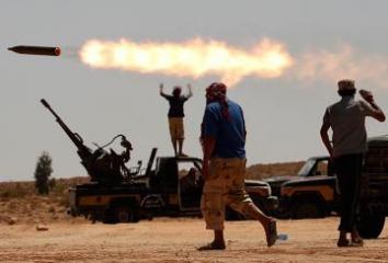 Армия Хафтара: Контрабанда оружия в Ливию контролируется странами ЕС