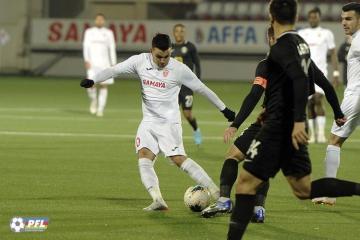 АФФА натурализует парагвайского футболиста «Кешли»