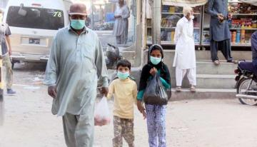 Death toll rises to nine due to suspected gas poisoning in Karachi, Pakistan