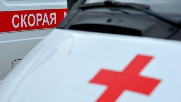 В России 5 человек погибли при столкновении легковой машины и бензовоза