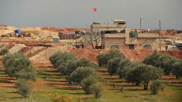 Россия и Турция подтвердили приверженность договоренностям по Сирии