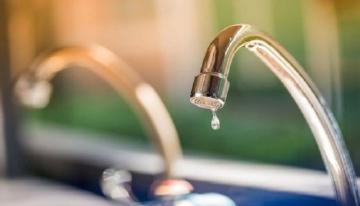 В Сумгайыте возникнут перебои в водоснабжении