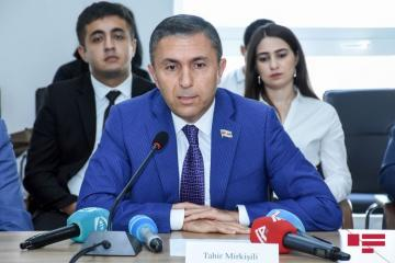 Member of Azerbaijani Parliament to participate in winter session of OSCE PA
