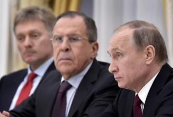 Kremlin comments on Turkish military operation in Syria's Idlib